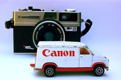 cars & cameras