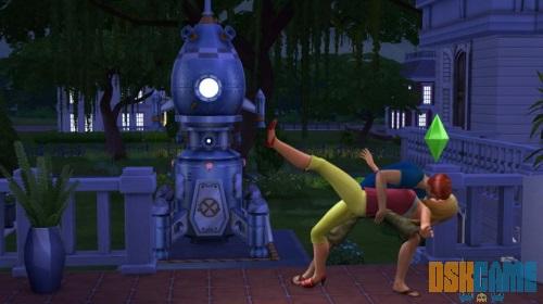 Los Sims 4 - 3