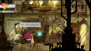 Child of Light Revealed, 05