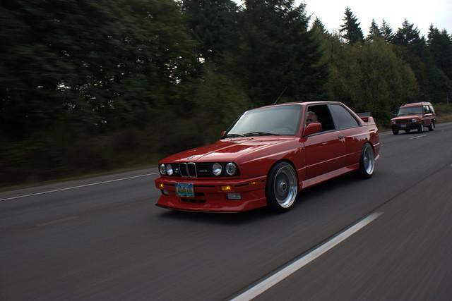 Tour to ///M Car Day @ Portland Meadows | Portland | Oregon | United States