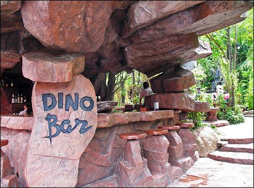 Dino Bar