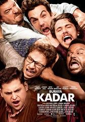 Buraya Kadar - This Is The End (2013)