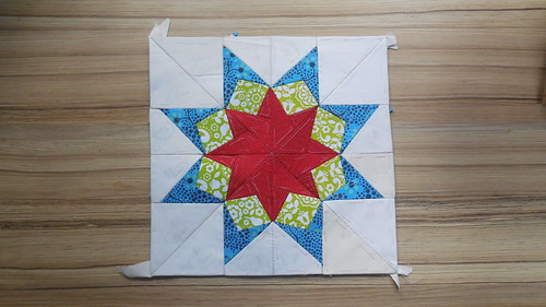 EPP Block for Marguerite