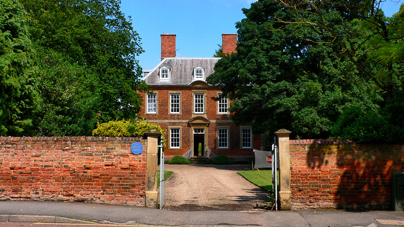 Cranfield House, Southwell