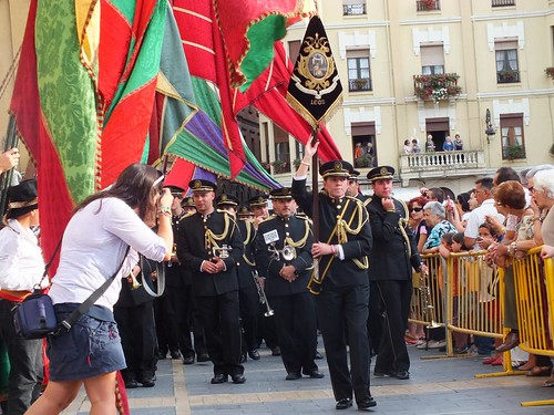Inauguración órgano, León