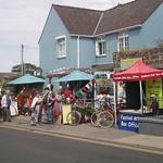 Bike Hire, St Davids, Pembrokeshire