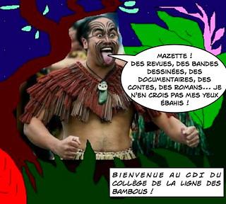 maoric
