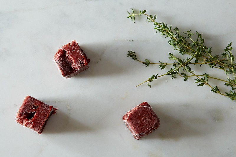 Ice Cubes on Food52