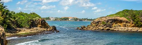 beach nature water landscape puertorico cerrogordo