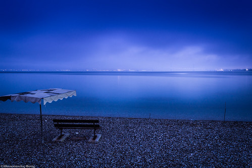 longexposure bridge blue sea sky mist rio dawn nikon greece cpl hoya lightroom patra ndx8 d3200