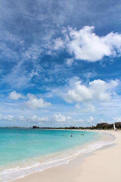 Turks and Caicos - 1