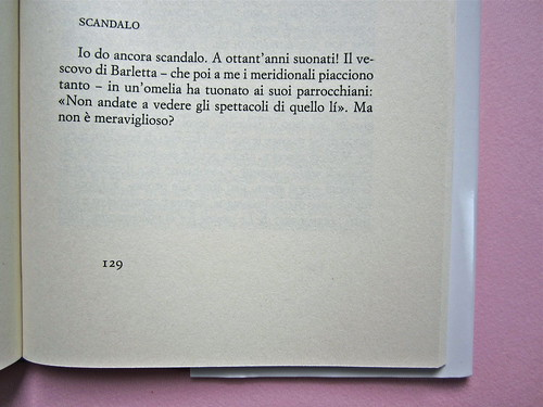 Alfabeto Poli, a cura di Luca Scarlini. Einaudi 2013. [resp. graf. e iconograf. non indicata]. Fotog. di cop.: ritr. b/n di P. Poli di G. Harari. Pag. 129 (part.), 1