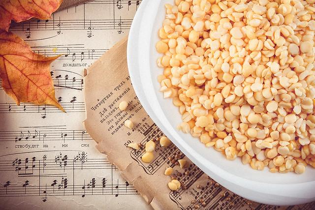 Music sup