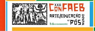 XXIII CONFAEB by Biblioteca Abdias Nascimento