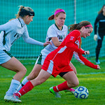 13-102 -- Women's soccer vs. Carthage