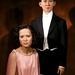 Королевская семья Тайланда в молодости