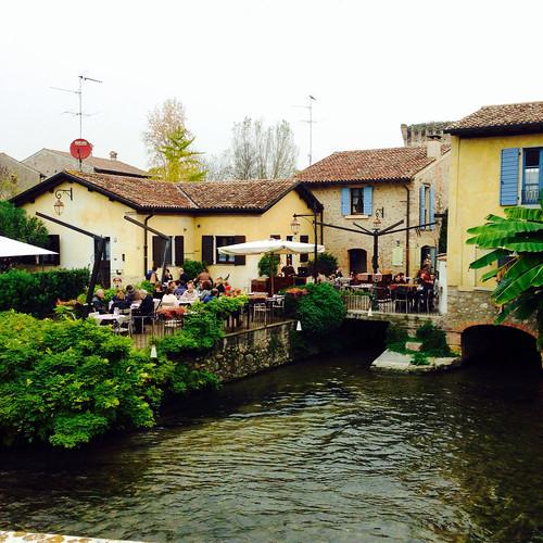 Borghetto Sul Mincio Un Piccolo Borgo Coi Mulini Ad Acqua