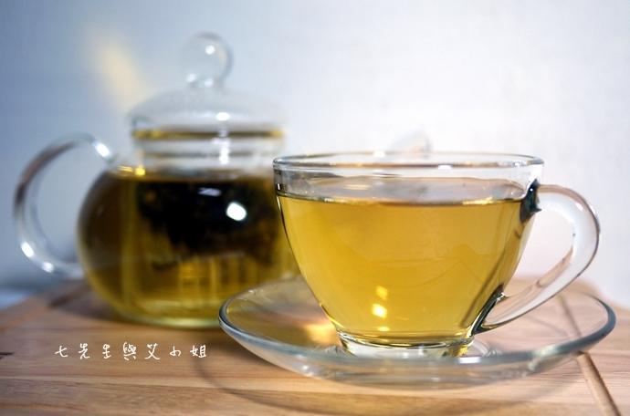 19 HERDOR手採茶