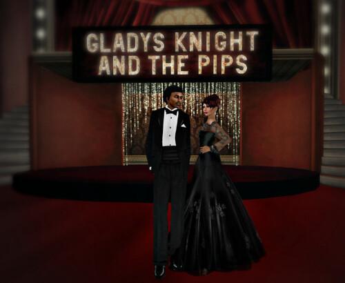 gladys knight by Kara 2