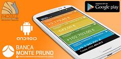 Banca Monte Pruno : È nata la nuova app InBank per tutti gli smartphone Android