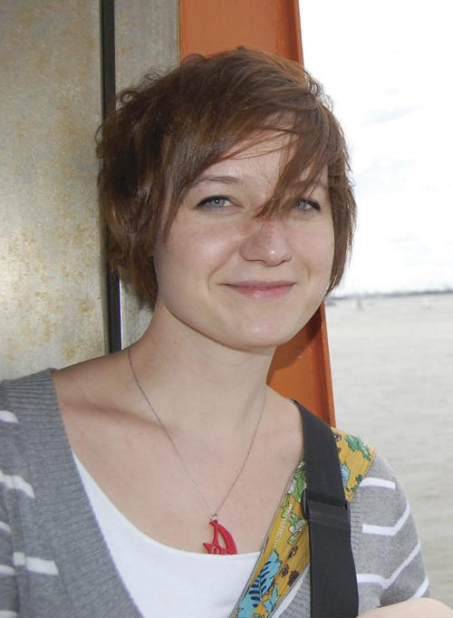 Hannah Christenson Portriat