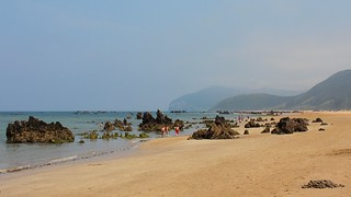 Bild von Playa de Tregandín. playa cantabria platja cantabrico noja marcantábrico trengandín