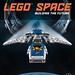Lego Space: Building the Future by Legoloverman