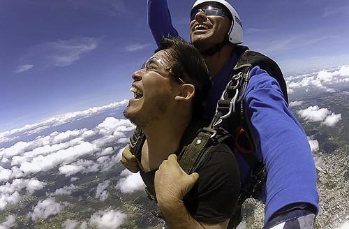 Salto en paracaídas - Eduardo (13)