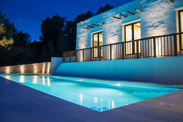 Amber Developments, mountain villa - 101