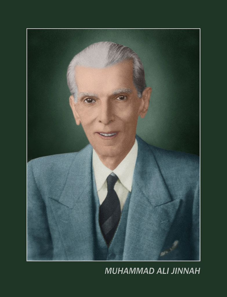 mohammad ali jinnah Early career mohammad ali jinnah 1875-1913 mohammad ali jinnah was born  in karachi in either 1875 or 1876 the school records mention.