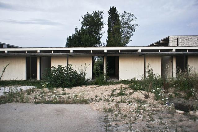 Motel Trogir Ivan Vitić 5
