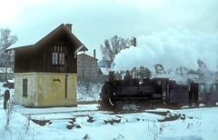 * Österreich  Waldviertelbahn  # 2  New Scan