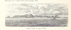 """British Library digitised image from page 116 of """"Die Balearen. Geschildert in Wort und Bild [By Louis Salvator, Archduke of Austria. Abridged edition.]"""""""
