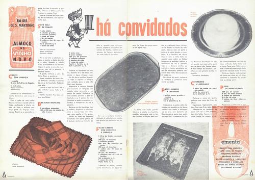 Banquete, Nº 69, Novembro 1965 - 7