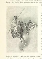 Image taken from page 241 of 'Pilgerritt. Bilder aus Palästina und Syrien ... Mit Illustrationen von R. Mainella'