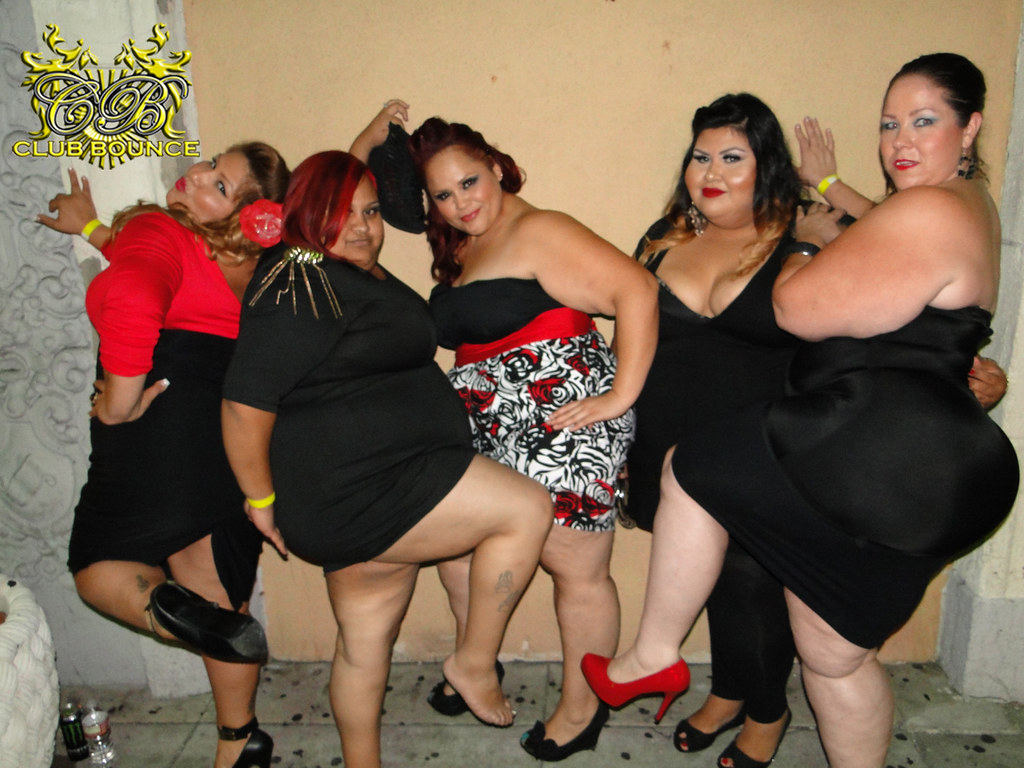 New york bbw club