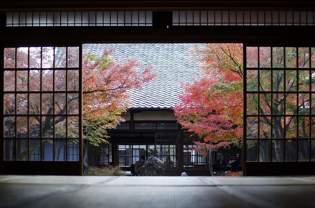 Kenninji Temple(建仁寺)