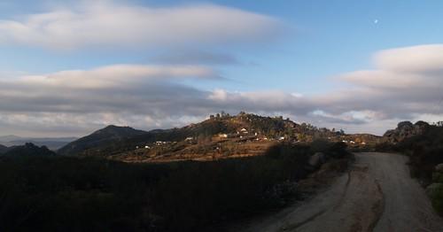 hiking elcapitanpreserve elcajonmountaintrail