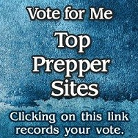 Top Prepper Websites Banner