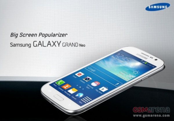 Galaxy Grand Neo