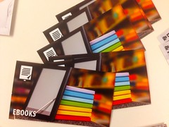 Info Cards - Ebooks