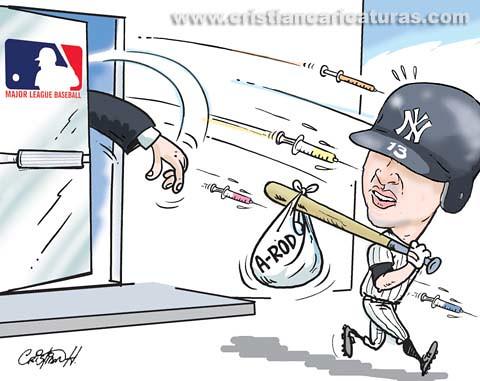Caricatura Alex 162