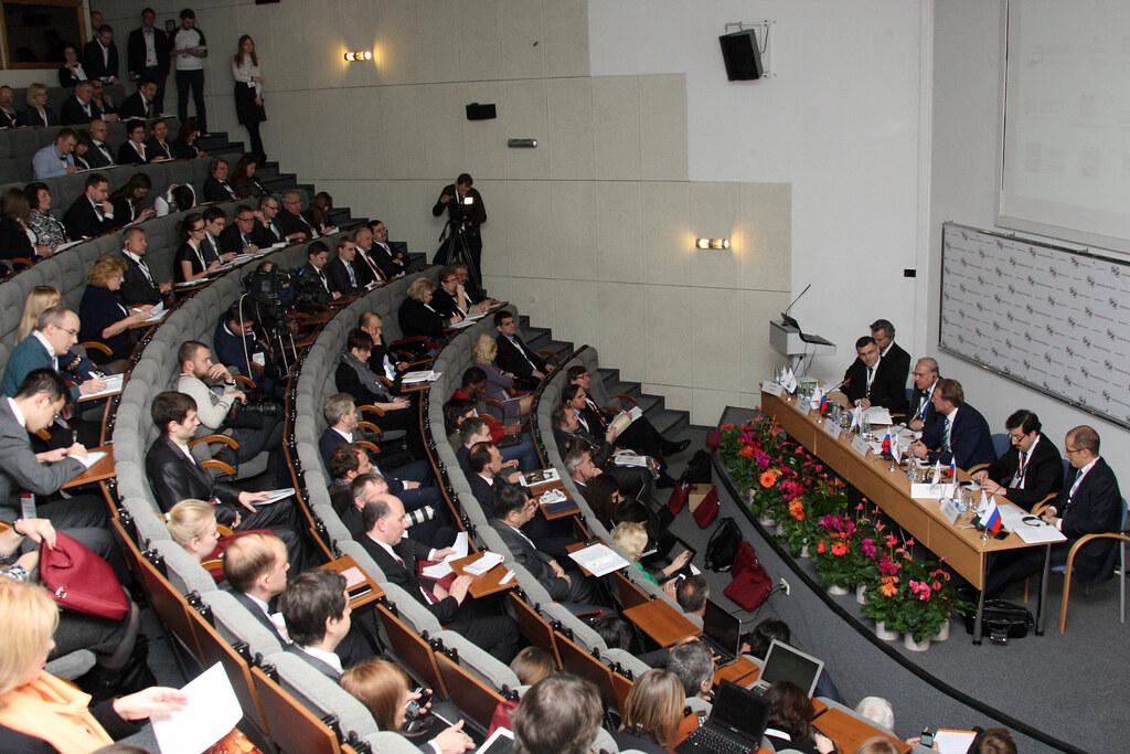 Гайдаровский Форум - 2014