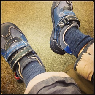 Maybe I like these... #clarks  #review