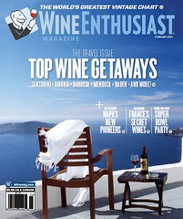 Argentina destacada como destino de turismo del vino