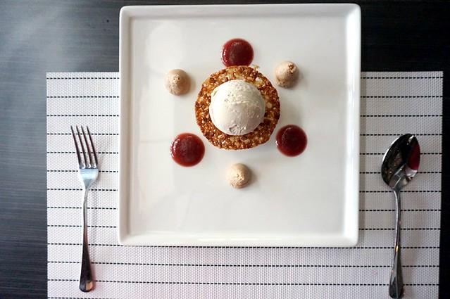 soleil - european french cuisine - PJ-010