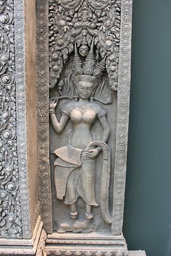 2014.01.10.021 - PARIS - 'Musée Guimet' Musée national des arts asiatiques