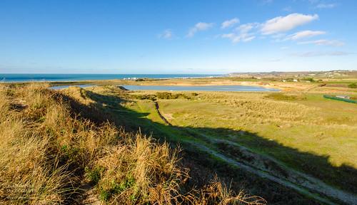 sea water countryside nikon view jersey channelislands sanddunes stouen d5100