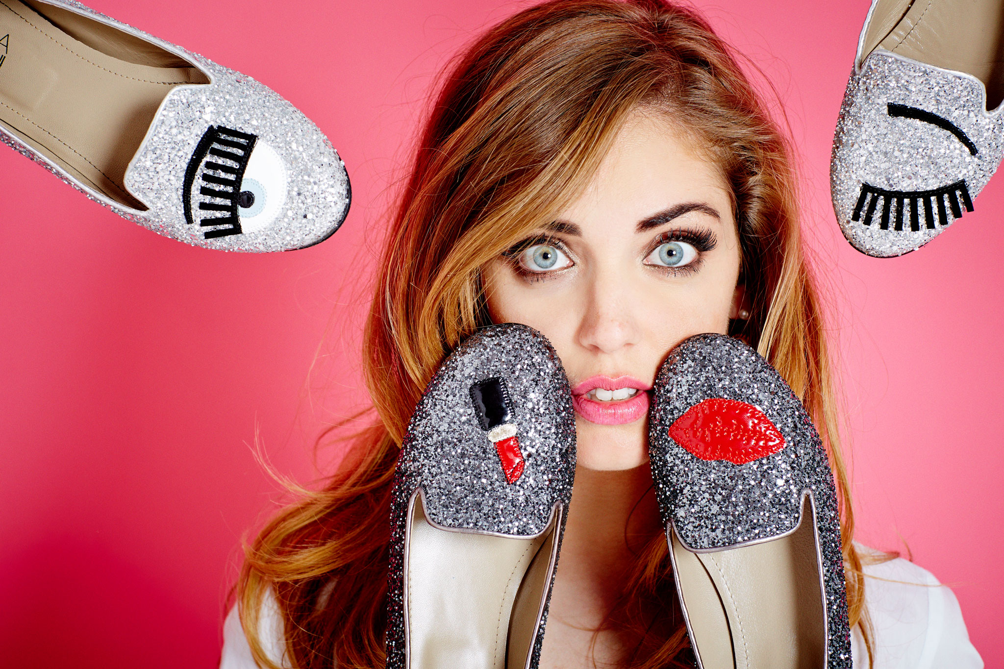 chiara ferragni shoes