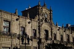 Palacio de Gobierno ④